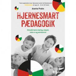 Hjernesmart pædagogik: Stimuler børns læring, empati, indre ro og selvkontrol