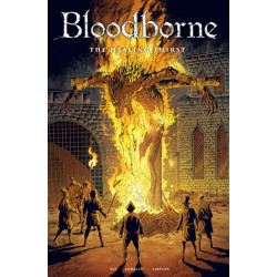 Bloodborne: The Healing Thirst