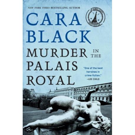 Murder In The Palais Royal: An Aimee Leduc Investigation