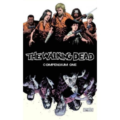 The Walking Dead Compendium Volume 1