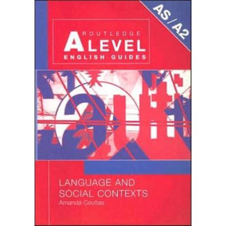 Language and Social Contexts