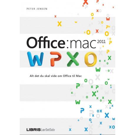 Office 2011 til Mac