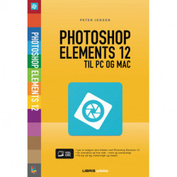 Photoshop Elements 12: til PC og Mac