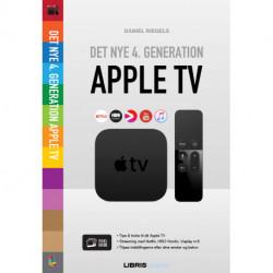 Apple TV - Det nye 4. generation