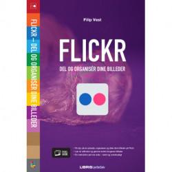Flickr – del og organisér dine billeder