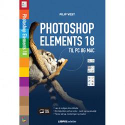 Photoshop Elements 18