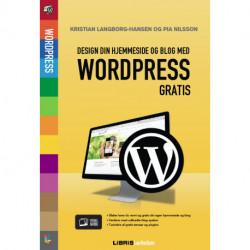 Wordpress - design din blog og hjemmeside