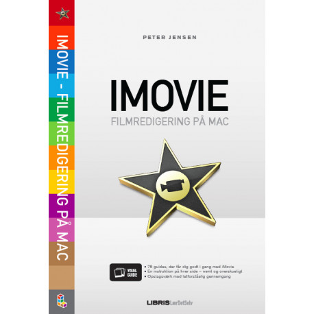 iMovie: Filmredigering på Mac
