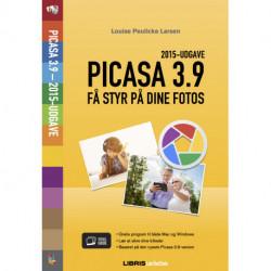 Picasa 3.9: Få styr på dine fotos - 2015-udgave