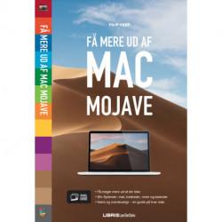 Få mere ud af MAC Mojave