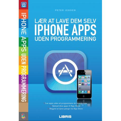 iPhone Apps - uden programmering
