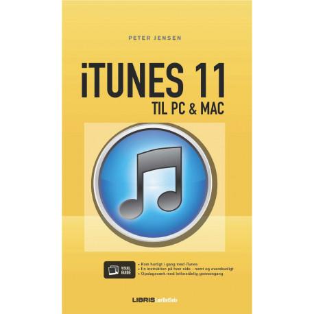 iTunes 11: Lær det sel