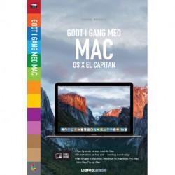 Godt i gang med Mac – OS X El Capitan