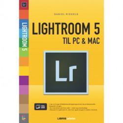 Lightroom 5: Fra PC til Mac
