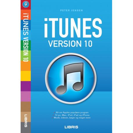 iTunes version 10