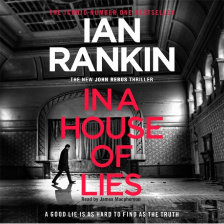 In a House of Lies: The Number One Bestseller