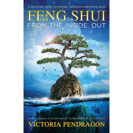 Feng Shui from the Inside out: It All Comes Down to Energy ...  Because Everything Does