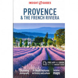Provence & French Riviera
