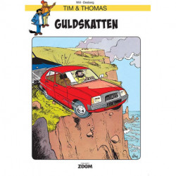 Tim & Thomas: Guldskatten