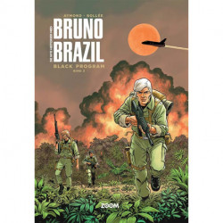 Bruno Brazil 2: Black program, 2. del