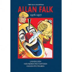 Allan Falk 1976-1977