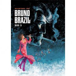 Bruno Brazil: Bog 3
