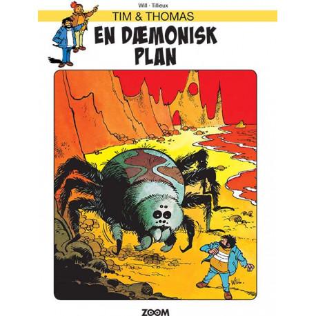 Tim & Thomas: En dæmonisk plan