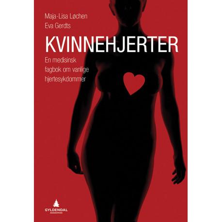 Kvinnehjerter : en medisinsk fagbok om vanlige hjertesykdommer