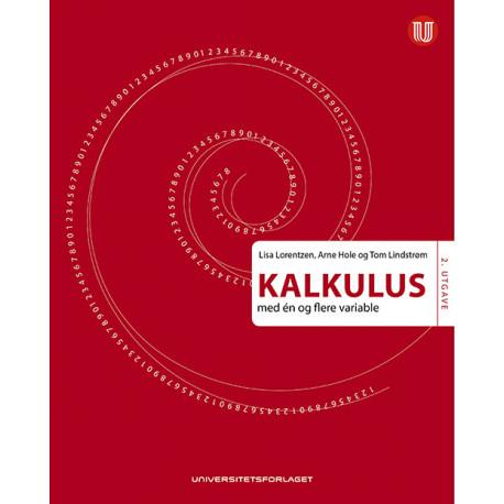 Kalkulus : med én og flere variable: med én og flere variable