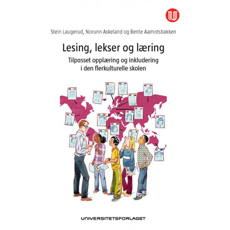 Lesing, lekser og læring : tilpasset opplæring og inkludering i den flerkulturelle skolen: tilpasset opplæring og inkludering i den flerkulturelle skolen
