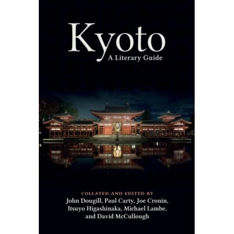 Kyoto: A Literary Guide