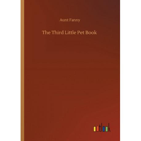 The Third Little Pet Book