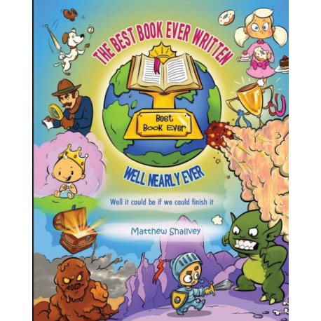 The Best Book Ever Written