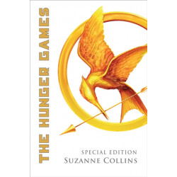 The Hunger Games: Special Edition (Hunger Games, Book One)