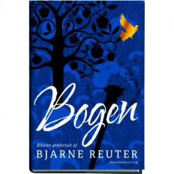 Bogen: Bibelen genfortalt af Bjarne Reuter