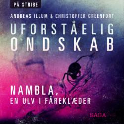 Uforståelig ondskab - NAMBLA, en ulv i fåreklæder