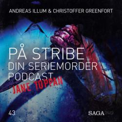 På Stribe - din seriemorderpodcast (Jane Toppan)