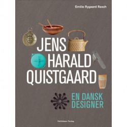Jens Harald Quistgaard: En dansk designer