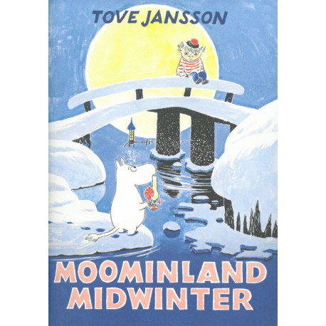 Moominland Midwinter - Special Collectors' Edition: Special Collectors´ Edition