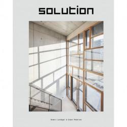 SOLUTION: Circular Buildings