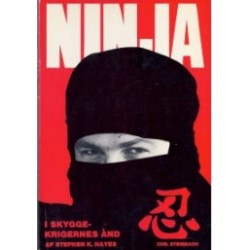 Ninja - I skyggekrigernes ånd (1. del)
