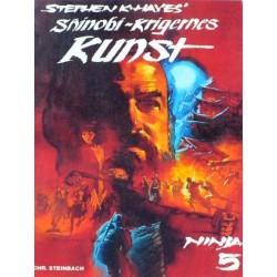 Ninja - Shinobi-krigernes kunst (5. del)