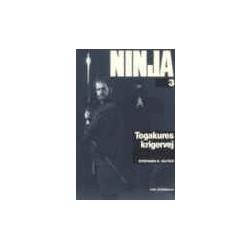 Ninja - Togakures krigervej (3. del)