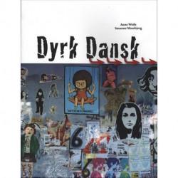 Dyrk dansk.