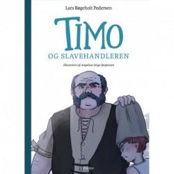 Timo og slavehandleren