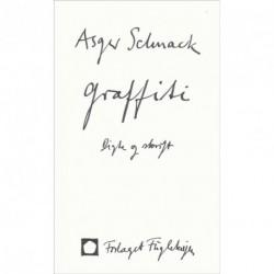 graffiti: Digte og skrift