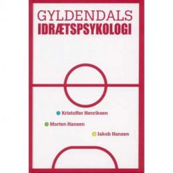 Gyldendals idrætspsykologi