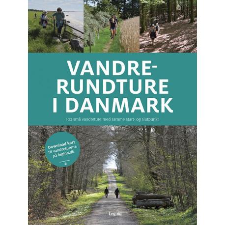 Vandre-rundture i Danmark