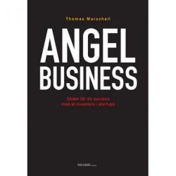 Angel business: Sådan får du succes med at investere i startups