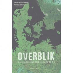 Overblik: Danmarkshistorie i korte træk